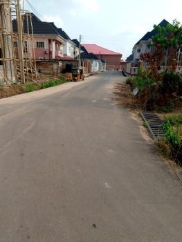 Land Inside a Governmentt Owned Estate, Diamond Estate Phase 2, Enugu, Enugu, Residential Land for Sale