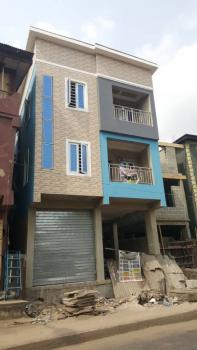 Newly Built Miniflat, Ebute Metta East, Yaba, Lagos, Flat for Rent