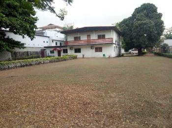 Spacious Multi-room Commercial Property with Massive Compound, Off Kofo Abayomi, Victoria Island Extension, Victoria Island (vi), Lagos, Commercial Property for Rent