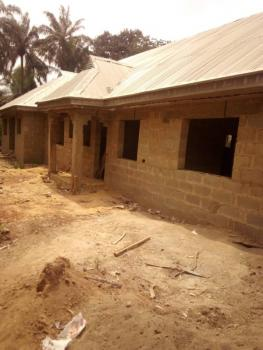 2 & 3 Bedroom Flat, Banana Estate,idi Ogede Area  Olorundaba Akobo, Lagelu, Oyo, Flat for Sale
