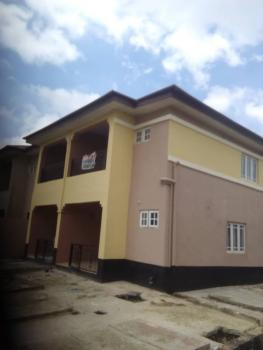 a Fantastically Built 2 Units of Brand New 3 Bedroom Semi Detached Dup, in a Serene and Secured Estate at Magodo Brooks Estate, Cmd Road, Gra, Magodo, Lagos, Semi-detached Duplex for Rent