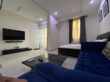 Self Isolation 1 Bedroom Studio Apartment, Palm Springs Road, Ikate Elegushi, Lekki, Lagos, House Short Let
