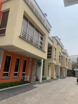 Luxury 2 Bedroom Spacious Penthouse, Ihuntayi Street Off Palace Road Oniru, Oniru, Victoria Island (vi), Lagos, Flat for Rent