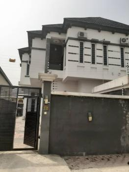 4 Bedroom Semi Detached, Lekki, Lagos, Semi-detached Duplex for Rent