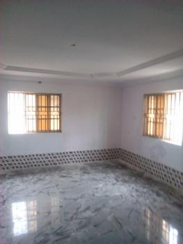 Very Decent Spacious Room and Parlor, Badore, Ado, Ajah, Lagos, Mini Flat for Rent