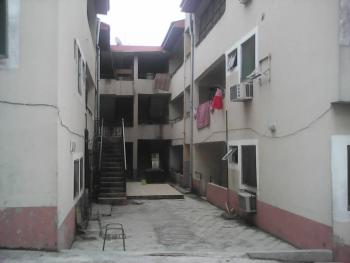 10nos 3bedroom Flat and 2nos Bedroom Flat with Gate House and 2plots, Adeyeri Crescent By Oyemekun B/s Ifako-ogba, Ogba, Ikeja, Lagos, Block of Flats for Sale