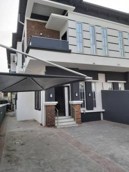Brand New Luxury Semi Detached Duplex with Excellent Finishing, Chevy View Estate, Lekki, Lagos, Semi-detached Duplex for Sale