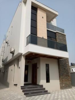 Luxury 5 Bedroom Duplex with Excellent Facilities, Maruwa, Lekki Phase 1, Lekki, Lagos, Detached Duplex for Sale
