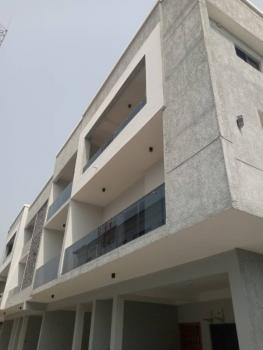 5 Bedroom Semi-detached Duplex, Lekki Phase 1, Lekki, Lagos, Semi-detached Duplex for Sale