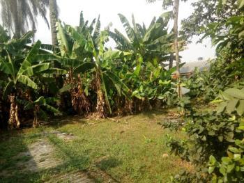 Almost 5 Plot(2158sqm) of Land, Olg Gra, Opposite Goverment House, Port Harcourt, Rivers, Mixed-use Land for Sale