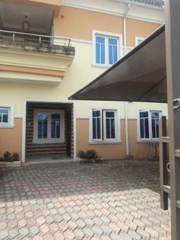4 Bedrooms Semi- Detached Duplex, Farm Bus-stop, Novojo Estate, Sangotedo, Ajah, Lagos, Semi-detached Duplex for Sale