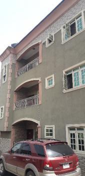 Tastefully 3bedroom Flat, Off Cmd Road, Magodo, Lagos, Flat for Rent
