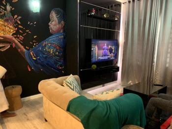 1 Bedroom Apartment, 9 Ty Danjuma Street, Dideolu Estate, Oniru, Victoria Island (vi), Lagos, Flat Short Let