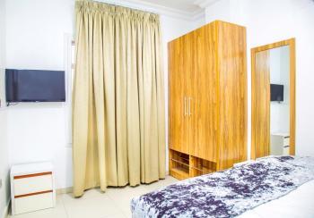 Swanky & Modern 3 Bedroom Bella Residence, Bella Residence, Palmsprings Road, Spar, Lekki, Ikate Elegushi, Lekki, Lagos, Flat Short Let