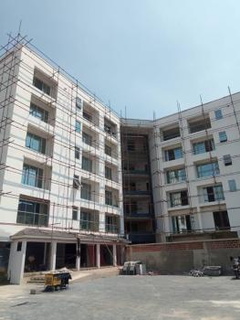 Luxury 4 Bedroom Apartment with Maids Room, Parkview, Ikoyi, Lagos, Block of Flats for Sale