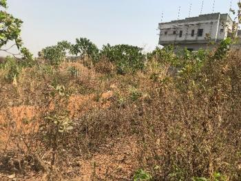 Affordable Landed Property, F01, Kubwa, Abuja, Residential Land for Sale