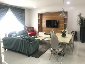 Expatriate Lounge 3 Bedroom Apartment, 90/92 Pioneer Road, Osapa London, Lekki Peninsula 2, Osapa, Lekki, Lagos, Flat Short Let