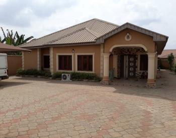 4 Bedroom Bungalow, Oluyole Extension, Oluyole, Oyo, Flat for Sale