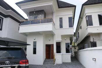 Brand New, Luxury 5 Bedroom Detached Duplex + Bq, Divine Homes, Thomas Estate, Ajah, Lagos, Detached Duplex for Sale