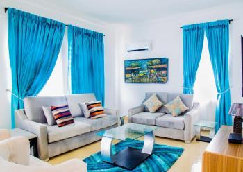 Radiant 2 Bedroom in Unique Resort, Relax Your Mind, Km 35, Lekki-epe Expressway, Ajah, Lagos, Flat Short Let