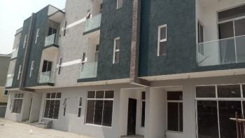 Luxury Four Bedroom Terrace, Lekki Right, Lekki, Lagos, Terraced Duplex for Sale