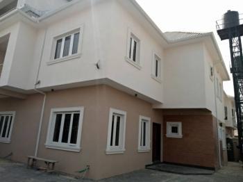 Luxury 5 Bedroom Duplex with Excellent Facilities, Maruwa, Lekki Phase 1, Lekki, Lagos, Semi-detached Duplex for Rent