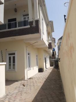 4bedroom Semi-detached Duplex, Oral Estate, Lekki, Lagos, Semi-detached Duplex for Rent