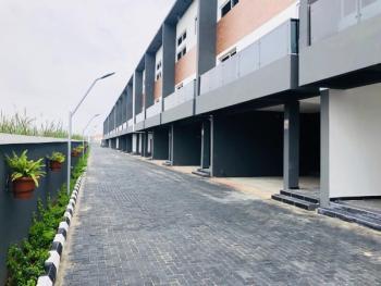 4 Bedroom Duplex, Ikate Elegushi, Lekki, Lagos, Terraced Duplex for Sale