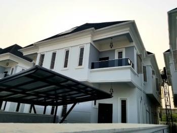 Stunning 4 Bedroom Duplex, Orchid Hotel Road,, Lekki, Lagos, Semi-detached Duplex for Sale
