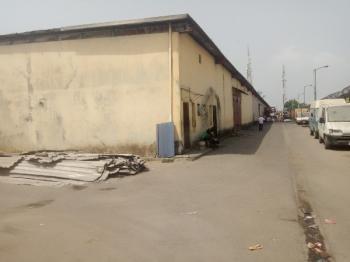 1059sqm Warehouse in a Fantastic Location, Lekki Expressway Ikota, Ajah, Lagos, Warehouse for Rent