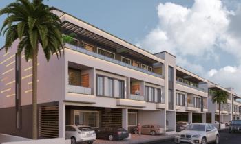 4 Bedroom Terraced Duplex, Lekki Phase 1, Lekki, Lagos, Terraced Duplex for Sale