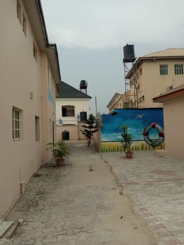 Government Approved School, Within Olokonla Axis, Olokonla, Ajah, Lagos, School for Rent