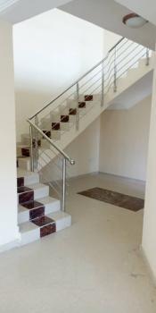 4bedroom Semi Detached with Bq, Sangotedo, Ajah, Lagos, Semi-detached Duplex for Sale