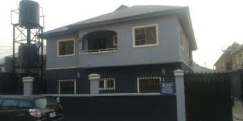 Very Neat 2 Bedroom Flat with Basic Facilities, Secured Estate, Ikorodu, Lagos, Flat for Rent