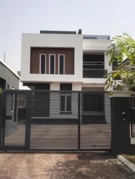 Luxury 5 Bedroom Duplex with a Penthouse and Swimming Pool, Pinnock Beach Estate, Osapa, Lekki, Lagos, Detached Duplex for Sale