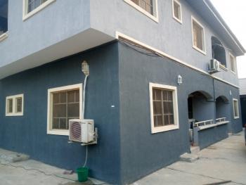 Two Bedroom Apartment, Elepe Royal Estate, Ikorodu, Lagos, Semi-detached Bungalow for Rent