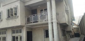 Newly Built 3 Bedroom Duplex, Off Abayomi Owulade Street Magodo, Gra, Magodo, Lagos, Flat for Rent