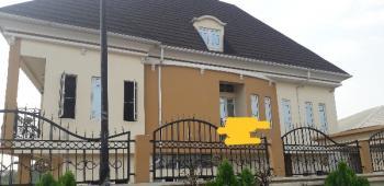 Luxury 4bedroom  Duplex in a Serene Environment, Off Bashiru Shittu Magodo Shangisha Phase 2, Gra, Magodo, Lagos, Detached Duplex for Sale