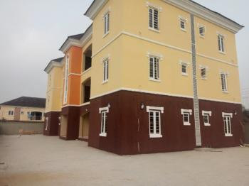 Newly Built 6 Units of Flats in a Serene Estate, University View Estate, Opposite Lagos Business School, Olokonla, Ajah, Lagos, Flat for Rent