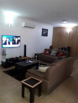 Luxury 2 Bedroom Penthouse Apartment, Off Akinyemi Avenue, Lekki Phase 1, Lekki, Lagos, Flat Short Let