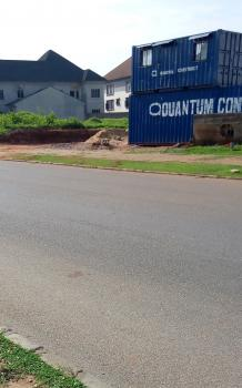 2000sqms for Residential, Katampe Extension, Katampe, Abuja, Residential Land for Sale