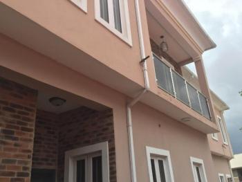 Newly Built 4 Bedroom Semi Detached Duplex with a Room Bq, Off Emmanuel Keshi Magodo, Gra, Magodo, Lagos, Semi-detached Bungalow for Sale