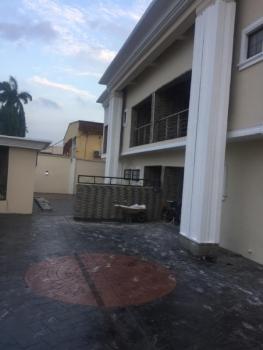 Tastefully Finished Block of Flats, Omole Phase 1, Ikeja, Lagos, Block of Flats for Sale