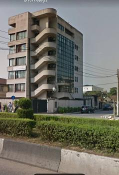 Commercial Property on 7 Floors, Alagomeji, Yaba, Lagos, Office Space for Rent