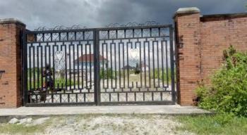 Estate Land C of O, Behind Monstery. Road, Sangotedo, Ajah, Lagos, Residential Land for Sale