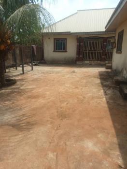 3 Bedroom Flat with 2 Bedroom Flat, Aruogba, Off Airport Road, Benin, Oredo, Edo, Block of Flats for Sale