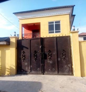 a Tastefully Finished 3br Duplex and 2units of Mini Flat, Iju-ishaga, Agege, Lagos, Detached Duplex for Sale