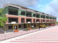 4 Bedroom Terrace Duplex, Chevy View Estate, Lekki, Lagos, 4 Bedroom, 5 Toilets, 4 Baths House For Sale