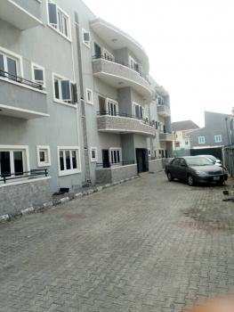 Spacious 3 Bedroom Apartment, Ikate, Ikate Elegushi, Lekki, Lagos, Flat for Rent
