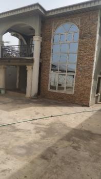 a Tastifully Finished 4 Bedrooms Duplex, Estate Oluyole Sharpcorner Ibadan, Iyaganku, Ibadan, Oyo, Detached Duplex for Sale